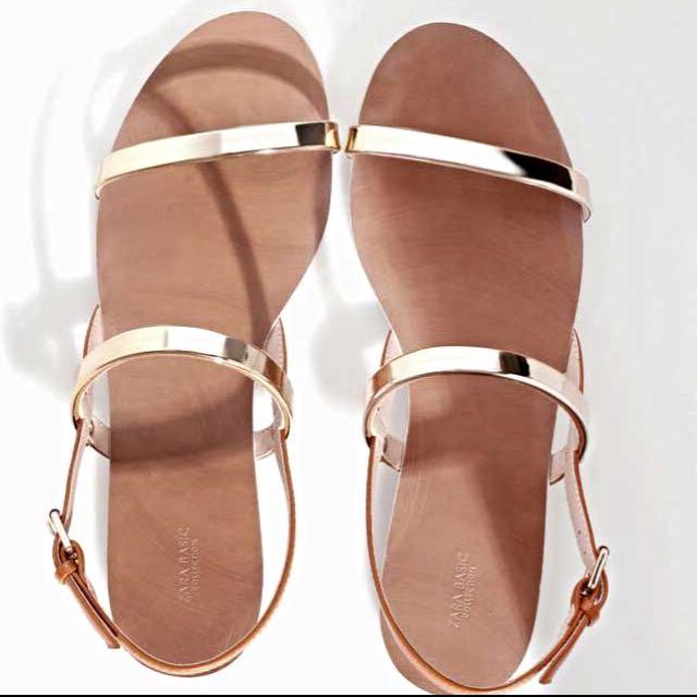 [PENDING] Zara Inspired Sandals