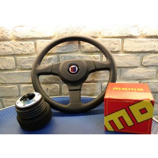 BMW ALPINA 360MM方向盤 MOMO代工 義大利製造 E24 E28 E30 E32 E34 可用