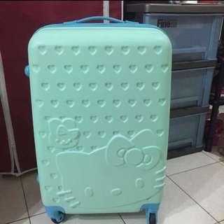 Hello Kitty24吋行李箱