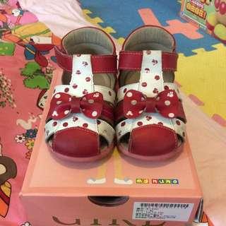麗嬰房寶寶鞋
