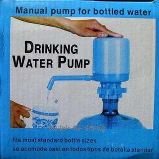 桶裝水給水器