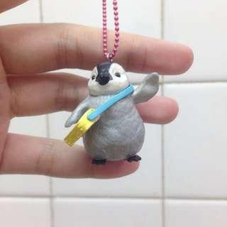 小企鵝 公仔吊飾🐧🐧