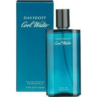 Davidoff Guy Perfume