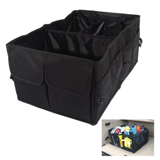 (PO) Car Boot Collapsible Organiser