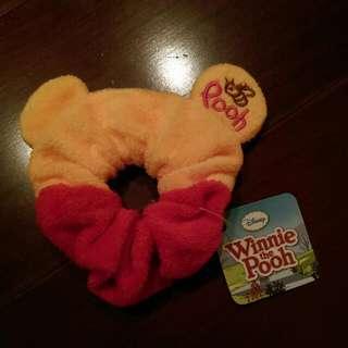 [全新]正版迪士尼✨ Winnie the Pooh維尼髮圈