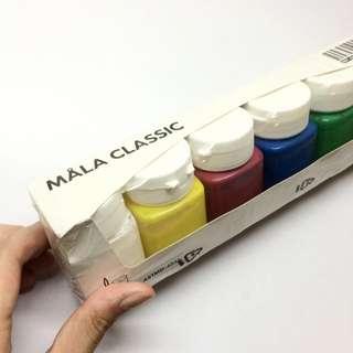 IKEA Paint MALA CLASSIC