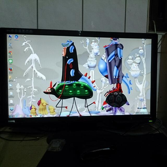 22吋液晶電腦螢幕