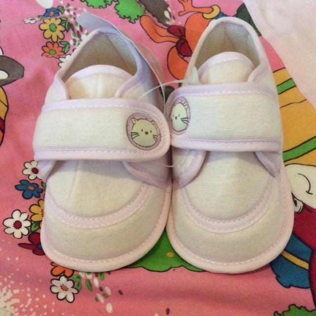 (全新)寶寶鞋2L