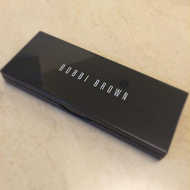BOBBI BROWN 三隔眼影盤