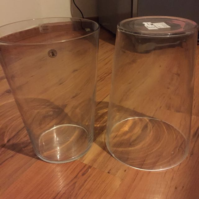 Ikea Bladet Vase Home Appliances On Carousell