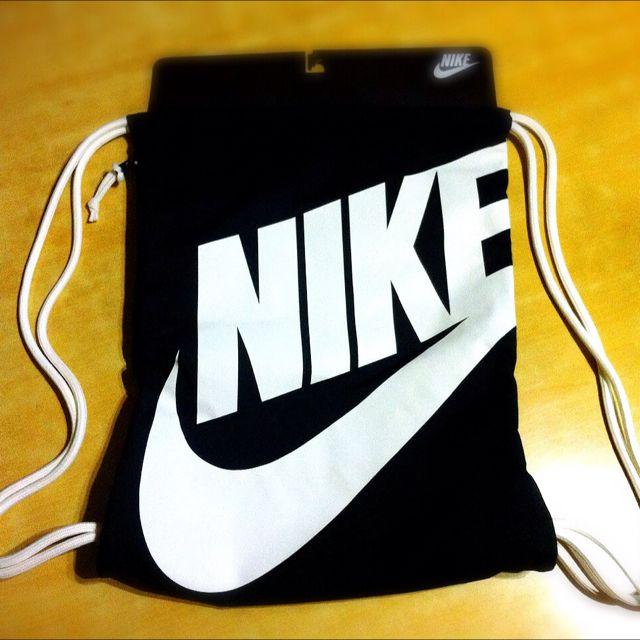 [全新]Nike 束口包