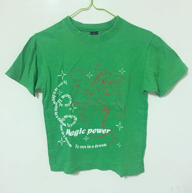 小精靈短袖T恤