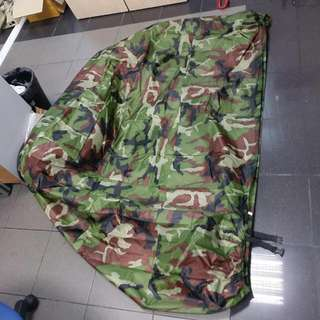 Motorcycle Outdoor Cover BN