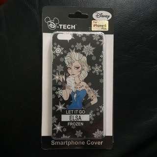 iPhone 6 Plus 搞怪艾爾莎手機殼