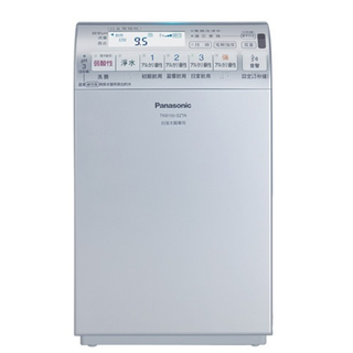 Panasonic 鹼性離子整水器 飲水器 過濾 TK-8150(公司貨) <台灣水質專用>