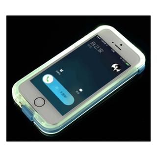 iPhone系列來電炫光保護殼  【免運費】