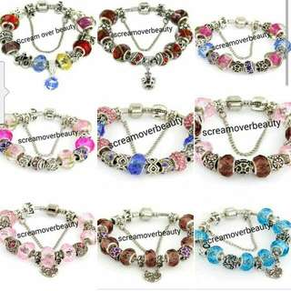 Korean Bracelets  *clearance*