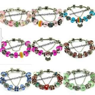 Korea Bracelets *clearance*