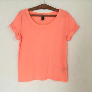 NEW H&M Basic Top RESERVED
