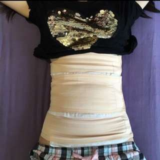 bengkung/post natal girdle/belly binder/belly wrap/post pregnancy belly wrap/slimming binder/post partum belly wrap