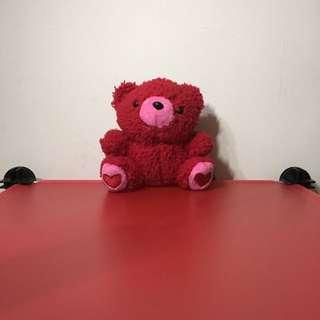 熊熊的行動電源