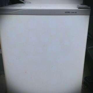 小冰箱~SOWA~保證冷