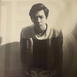 Exo Baekhyun Poster (TLP in seoul)