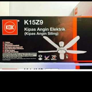 KDK 60 Inch Fan