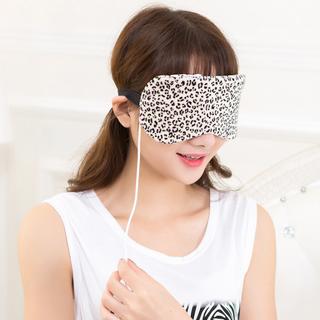 打電腦 看書 工作…╮(╯_╰)╭您累了嗎? 日韓熱銷USB溫熱眼罩