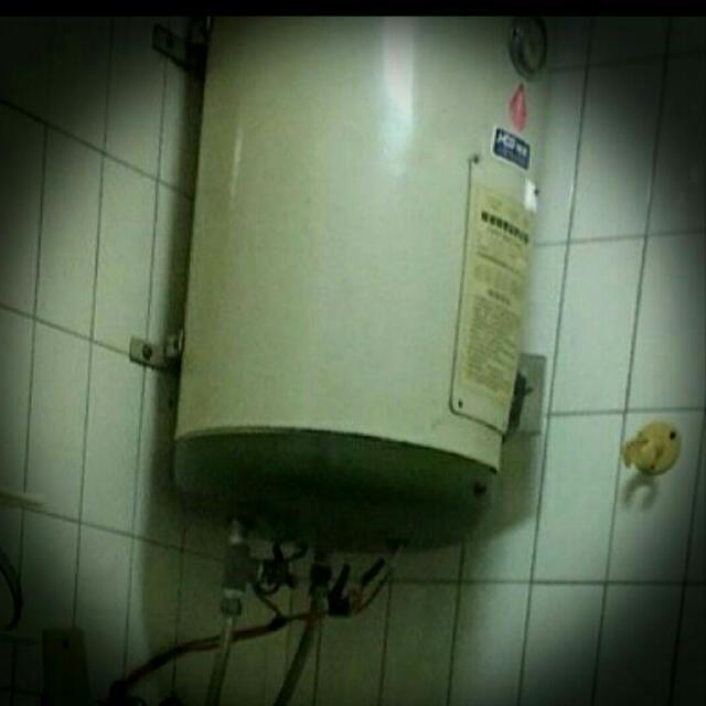和成牌HCG熱水器(q出價用)