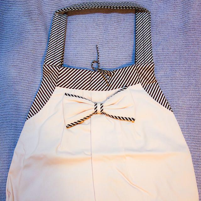 NaRaYa曼谷包-淡粉紅色 帆布肩包(全新)含運價