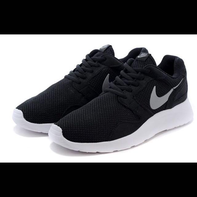 現貨 Nike Kaishi 3M 跑步鞋 輕跑鞋(3M灰勾)男鞋款