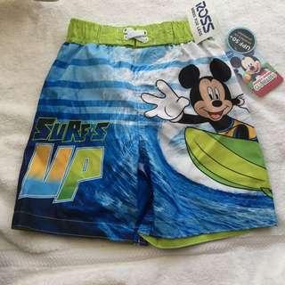 迪士尼海灘褲(2歲)