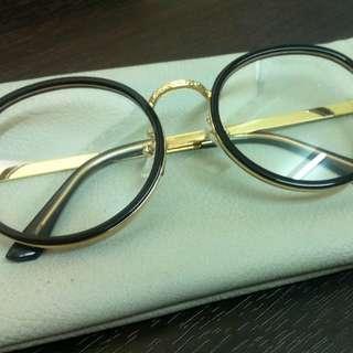 🚚 精典款眼鏡全新