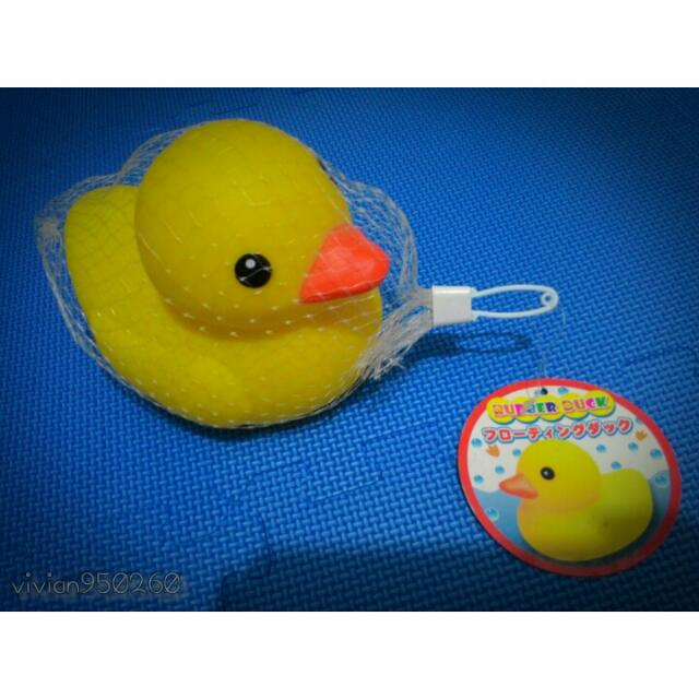 全新 - 可愛小鴨玩具