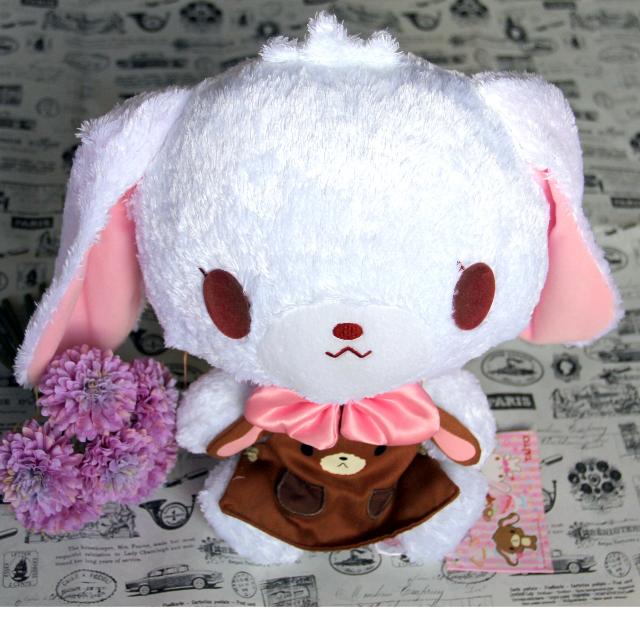 全新 日本 Sanrio 三麗鷗  Taito 景品 sugar bunnies  咖啡王子  娃娃 玩偶