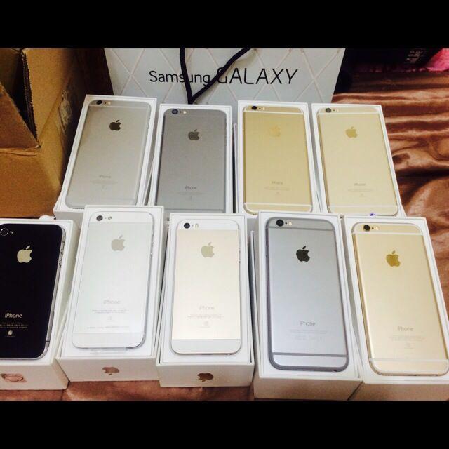 Iphone6  6plus 6s 6splus各款現貨二手手機  歡迎現場看機