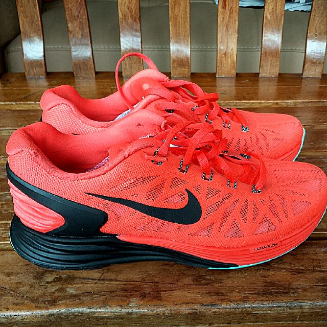 competitive price 588f7 159ba Nike Lunarglide 6 For Sale!!