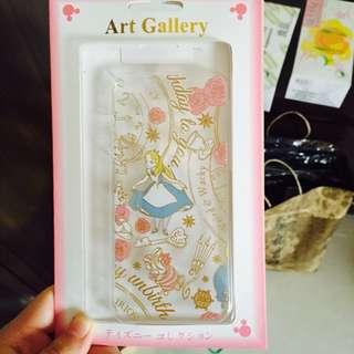 Iphone6(4.7) 愛麗絲硬殼