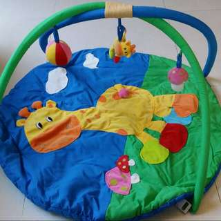 Baby Playmat (As Good As New)