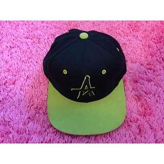 ALTAMONT 黑配綠