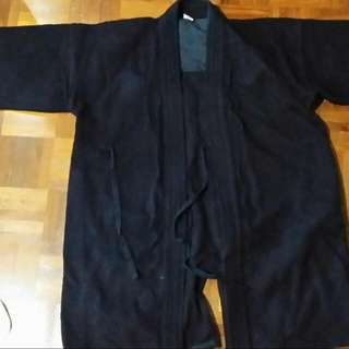 Kendo Gi And Hakama(Second Hand)