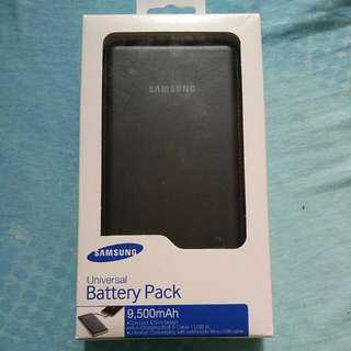 Samsung Battery Pack 9500 mAh BNIB