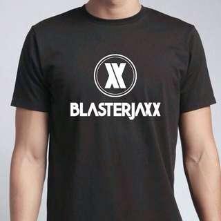 Blasterjaxx Tee Shirt