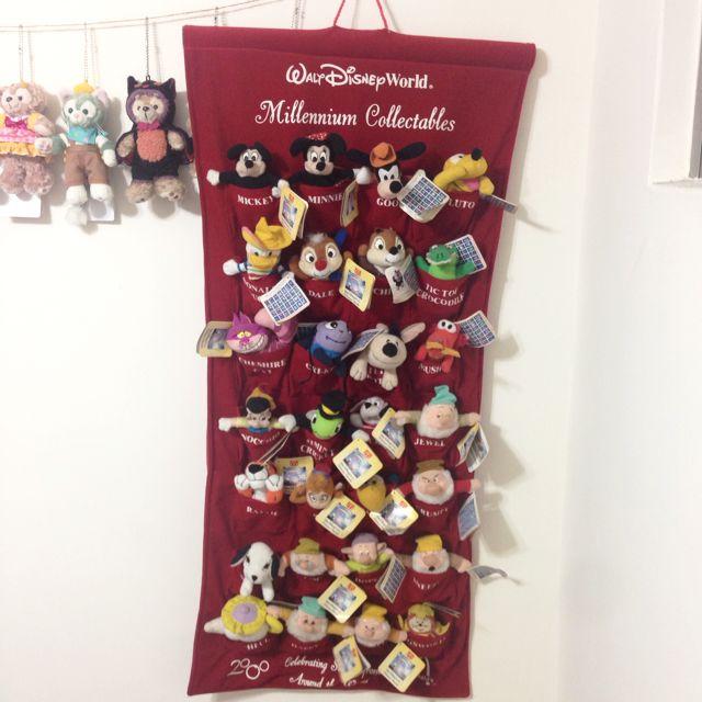 (保留中)麥當勞 迪士尼 人物大集合 娃娃 玩偶