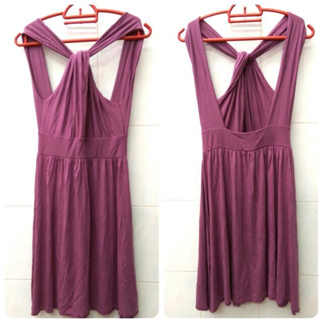 ⭐ [REDUCED] Figure Flattering Dress