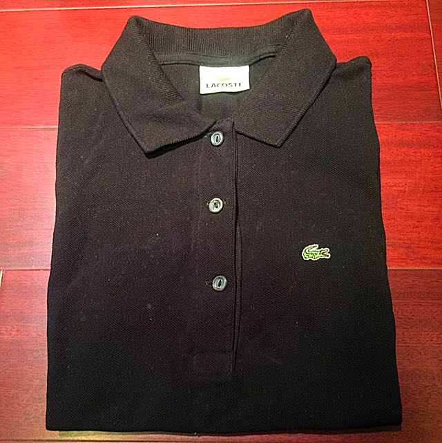 Lacoste Polo衫 尺碼38號