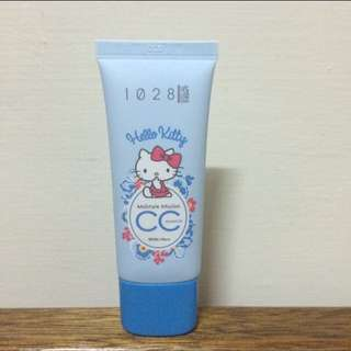 1028 Hello Kitty CC霜