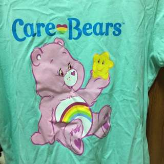 CareBears圖案T