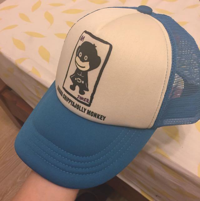 (任2件50)馬桶洋行 帽帽